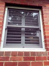 Timber frame window + shutter + fly screen Eastwood Ryde Area Preview