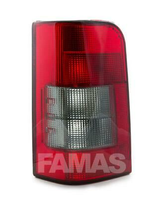LAMP DRIVER SIDE RH CIT067 REAR TAIL LIGHT *PEUGEOT PARTNER MK2 2008-2015