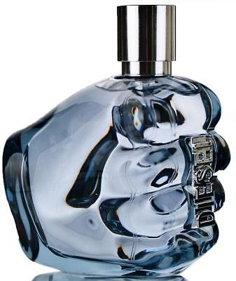 DIESEL ONLY THE BRAVE by DIESEL for Men 2.5 oz edt new