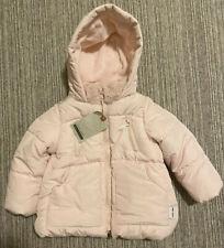 zara baby girl 2-3 Winter Coat Jacket | eBay