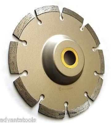 7 Premuim Laser Welded Segmented Flush Cutting Tile Concrete Diamond Saw Blade