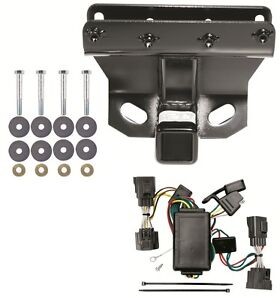 2006 2010 jeep commander trailer hitch w wiring kit class. Black Bedroom Furniture Sets. Home Design Ideas