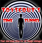 Toyscout s Time Tunnel