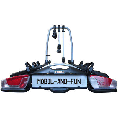 THULE Coach 276 AHK Fahrradträger Heckträger Kupplungsträger 4er möglich NEU