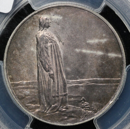 1914 2k 2 Norway Constitution 2 Kroner PCGS SECURE SHIELD MS 62