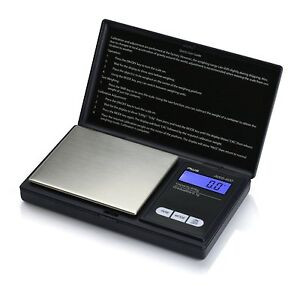 American-Weigh-Scales-AWS-600-BLK-Digital-Personal-Nutrition-Scale-Pocket-Size