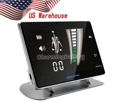 1 Set Dental Lcd Electronic Endodontic Root Canal Apex Locator Woodpecker Rpex 6