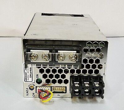 Lambda Hws300-24hd 24 Volt 14a Power Supply Psu 100-240 Vac