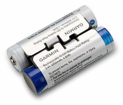 Garmin NiMH GPS Battery Pack GPSMAP 64 66 Oregon 600 650 700 750 010-11874-00