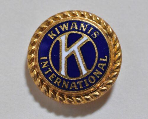 Vintage Kiwanis Club Pin ALA Birmingham 1909