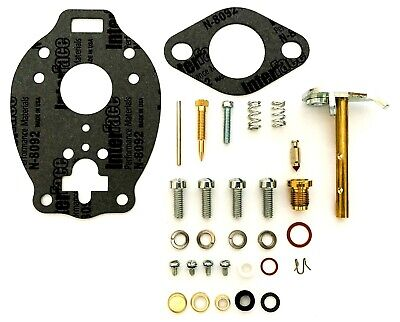 Minneapolis Moline R Rt Rti - Tsx 30 36 231 497 Tractor Carburetor Kit