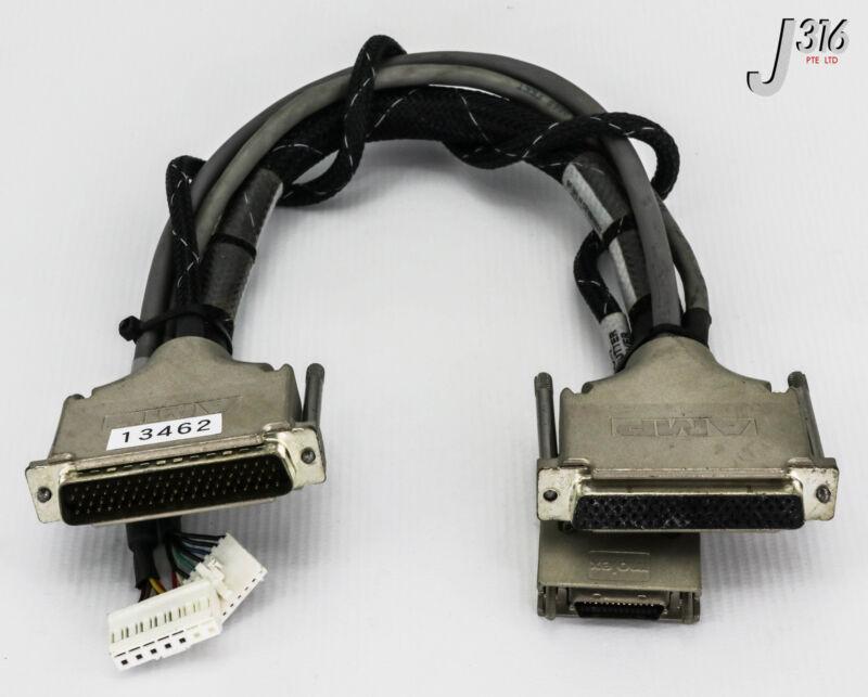 13462 Applied Materials Harness Assy, Shutter Motor Driver (cct) 0140-08933
