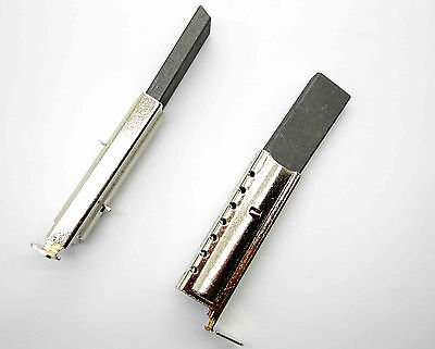 Samsung smart wash B1245S WASHING MACHINE CARBON BRUSHES x 2 (1 Pair) IND20 for sale  Shipping to Nigeria