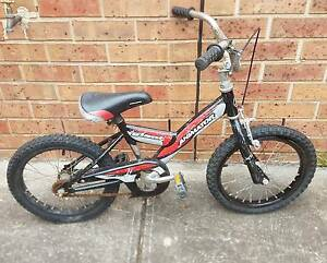 Used bike clearance. ANY AS IS Kids bike in stock is $15. Epping Whittlesea Area Preview