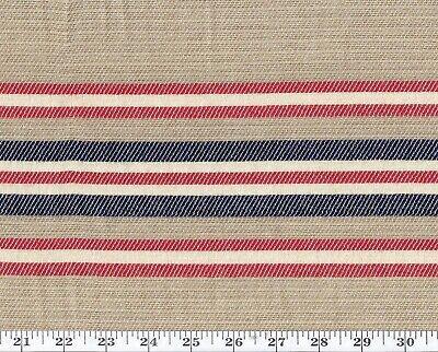 Sunbrella Outdoor Upholstery Fabric by RL R$232/y Boat Meado