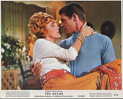 The Oscar 1966 8x10 movie photo (mini lobby card) #nn