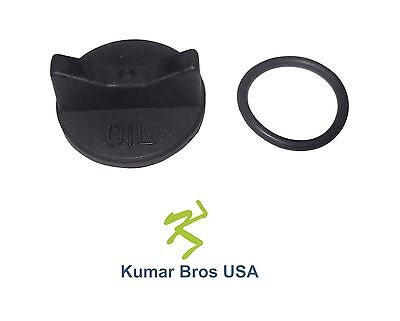 New Kubota Oil Filler Cap Woring M95 M96 M9960 M7040