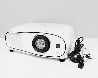 Epson H651A PowerLite Home Cinema 3500 3D Full HD 1080p Projector
