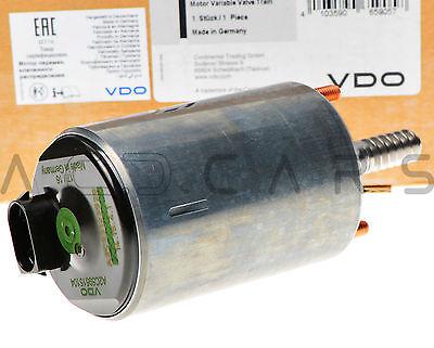 VDO A2C59515104 Stellelement Exzenterwelle Ventilsteuerung Dichtung BMW 1er 3er