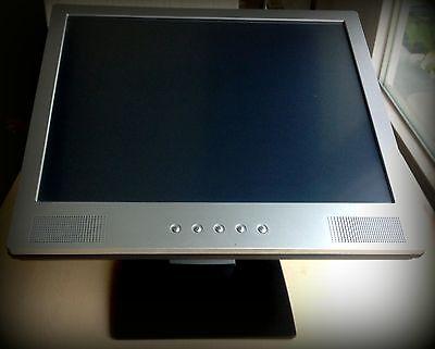 Monitor 17 Zoll Touchscreen Kassen-Monitor , TFT PRECIOUS LINE MT 1704 Garantie