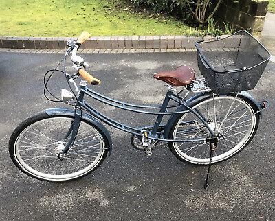 Pashley Penny Bicycle