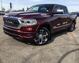"""2019 Ram All-New 1500 Limited 