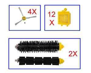 Grand-Kit-d-039-entretien-pour-iRobot-Roomba-serie-700-760-770-780-790-etc