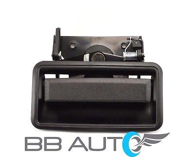 NEW Black Tailgate Handle & Bezel for Chevy GMC C/K 1500 2500 3500 Pickup Truck
