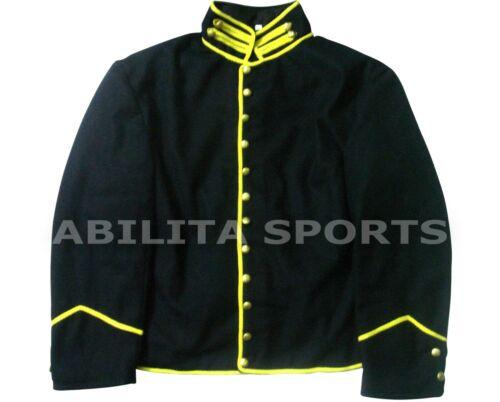 Civil War US Cavalry Shell Jacket