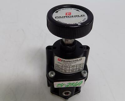 Fairchild Pressure Regulator 1033