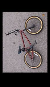 NEW GT BMX BIKE FOR SALE