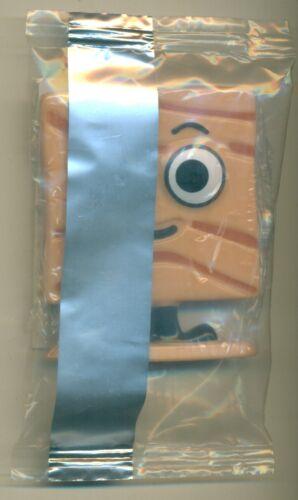 General Mills Cereal Squad Toy Figure #2 Cinnamoji Cinnamon Sealed MIP GM 2020