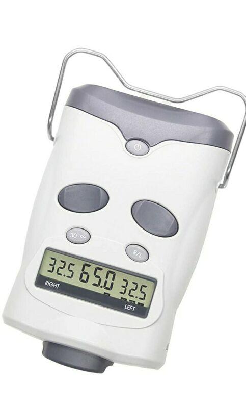 Digital Pupilometer Optical PD Meter Focusing distance adjustable Ophthalmic HOT