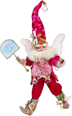 "[Mark Roberts Fairies - Spirit of Hope Fairy 51-05976 Small 9"" Figurine </Title]"