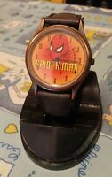 1996 Spider-man Watch/ Reloj Spider-man 1996 -  - ebay.es