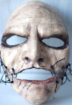 Corey Taylor mask Slipknot masks for sale slipknot masks slipknot lead singer