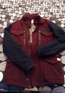 Wood-Wood-Gavia-jacket-small-S-bnwt-Woodwood