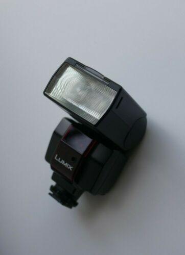 Panasonic Lumix Flash DMW-FL360 with Swivel & Bounce Head