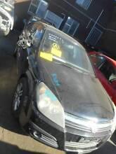Wrecking Holden Astra 2006 Smithfield Parramatta Area Preview