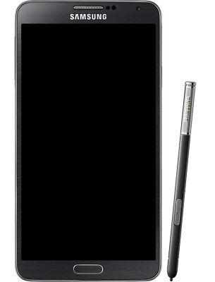 "Samsung Galaxy Note 3 5.7"" 32GB 13MP Schwarz 9005"