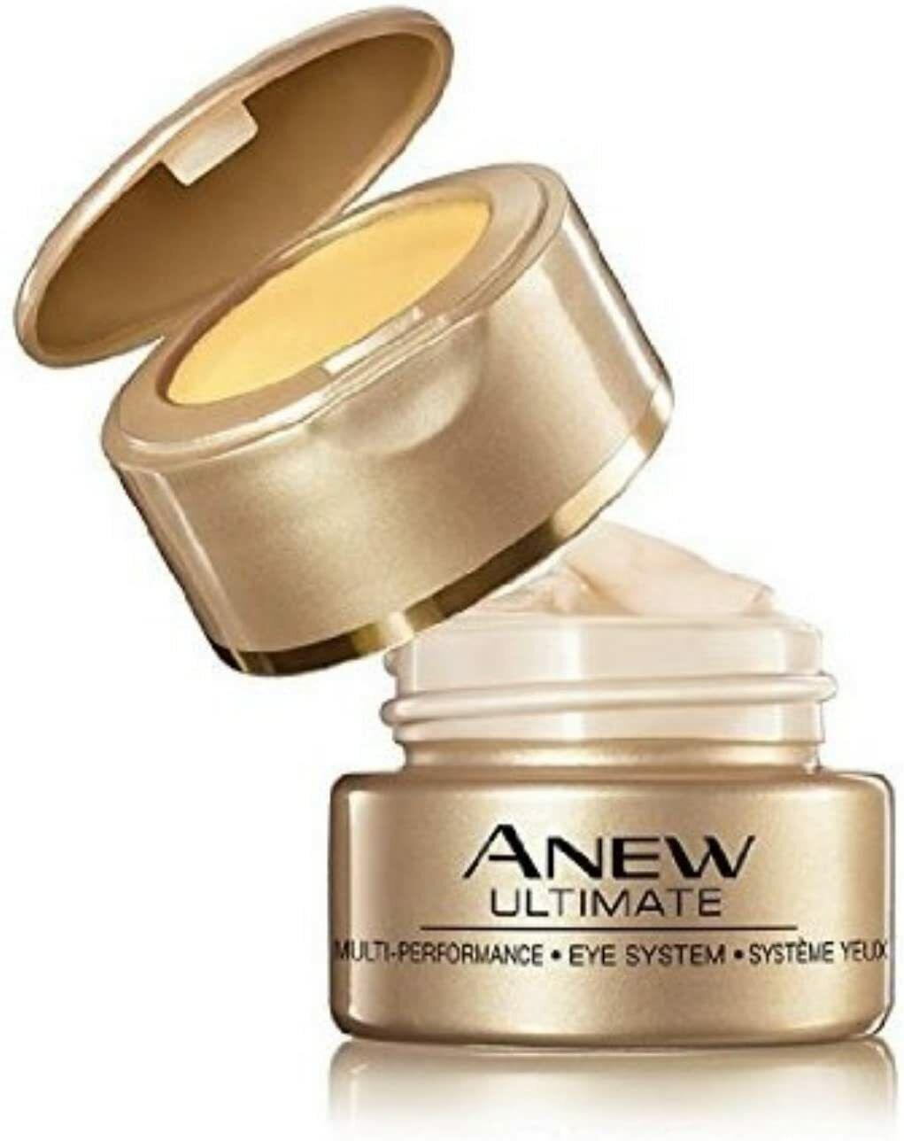 Avon Anew ULTIMATE Multi-Performance EYE System~SEALED  **Beauty & Avon Online**