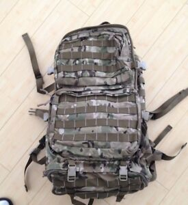 New-LBT-Multicam-LBT-2651B-COMMUNICATIONS-Light-Infantry-Patrol-Pack