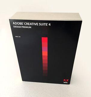Adobe Creative Suit 4.0 Design Premium
