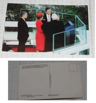 Ronald Reagan--Pin, Magazines, Calendars, Pictures etc---a....nice shape