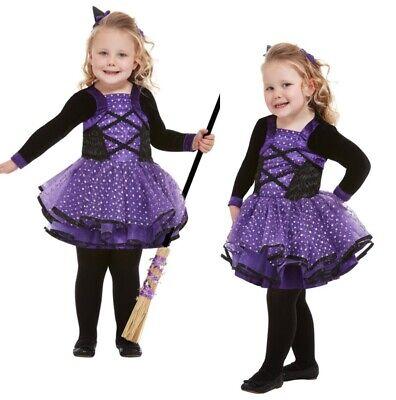 ween Kostüm Kinder Hexe Kostüm Outfit (Halloween Baby Kostüme)