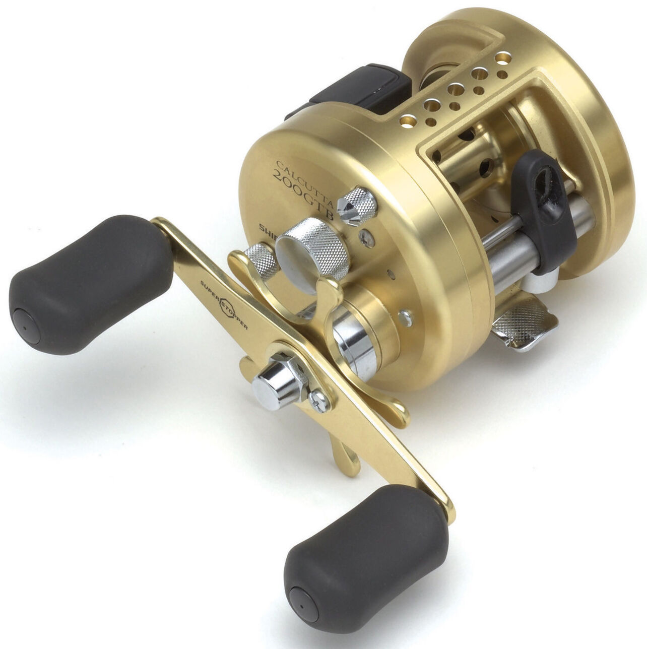 Top 10 saltwater baitcast reels ebay for Baitcasting fishing reel