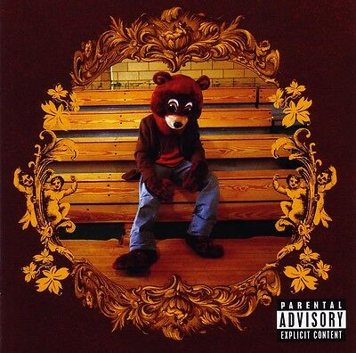 Kanye West - The College Dropout - 2 x Vinyl LP *NEW & SEALED*