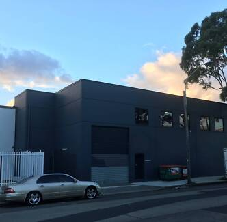 Inner West Warehouse/Storage/Office available in Marrickville