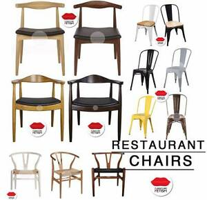 Restaurant Chairs - Replica designer dining chairs from $59 Nerang Gold Coast West Preview