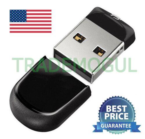 2tb 128gb Usb 2.0 Flash Drive Thumb U Disk Memory Stick Pen Pc Laptop Usa